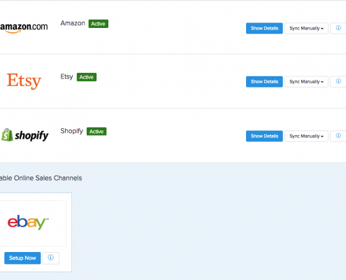 zoho inventory multi marketplaces