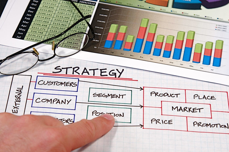 factors affecting marketing environment pdf