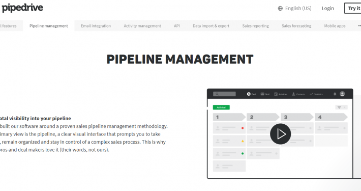 Salesforce to Pipedrive migration