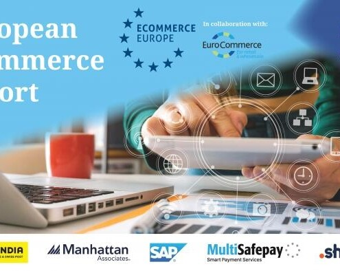 The European Ecommerce Report 2019