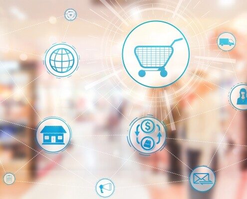 ecommerce marketing channels